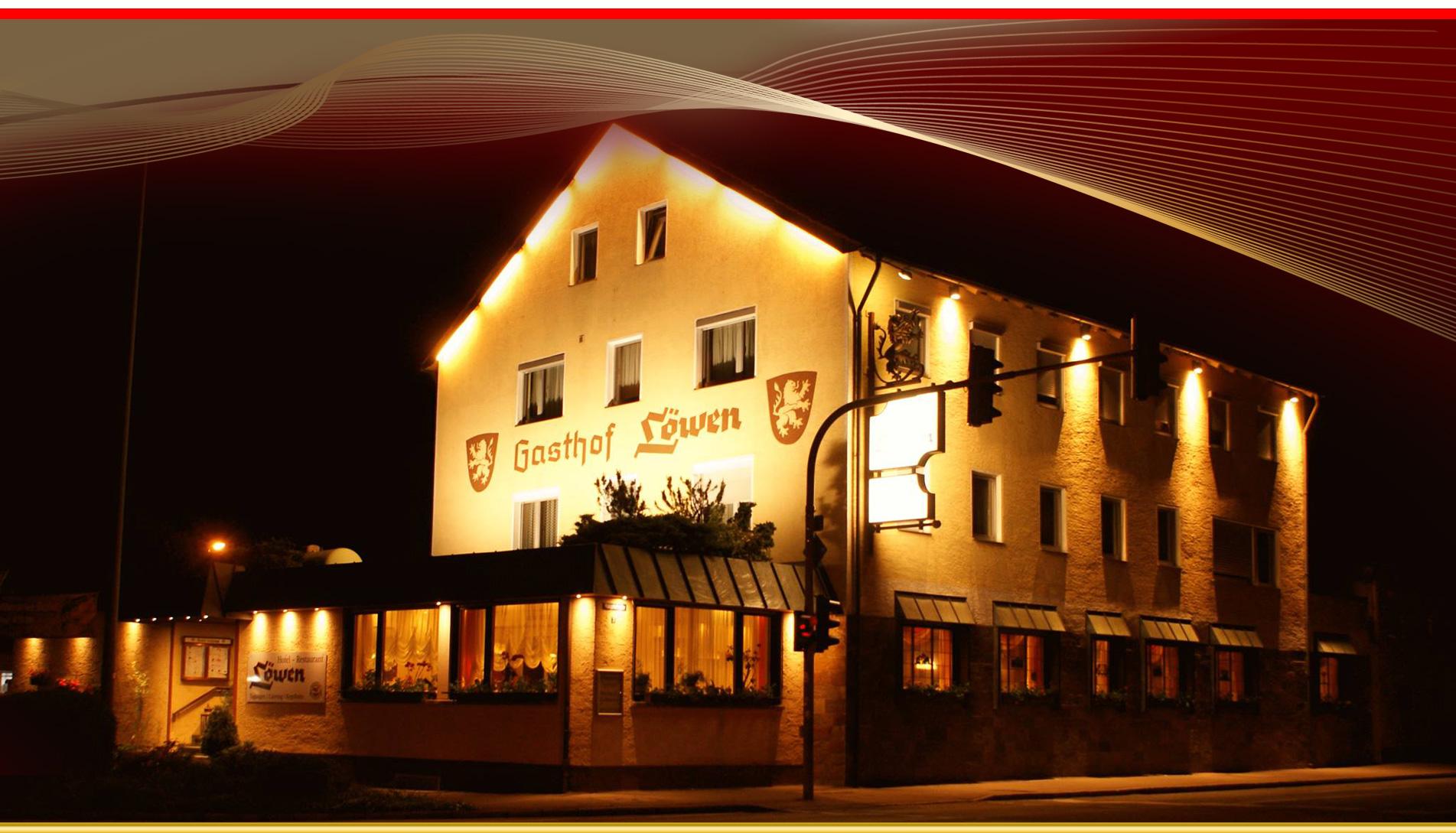 Löwen Catering Service Eventservice Göppingen Stuttgart Ulm